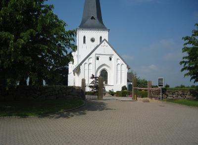 sottrup kirke